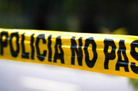 Mujer mató a su pareja tras discutir cerca de hotel en Calidonia