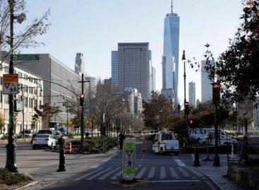Un tiroteo dejó tres heridos en Nueva York