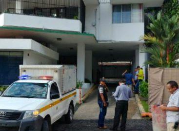 Trágico hecho en Vía Argentina: Hombre mató a su familia y luego se suicidó