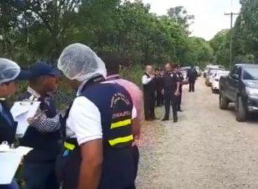 Amistad fatal: Su mejor «amigo» lo mató a machetazos en Chiriquí