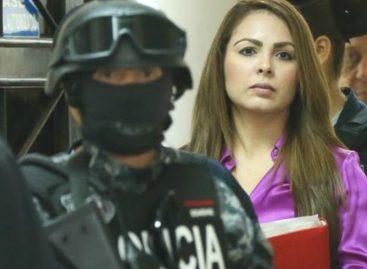 Mantienen arresto domiciliario e imputan nuevos cargos a involucrada en caso El Gallero