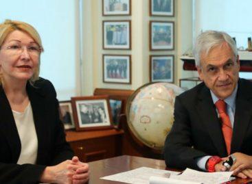 Piñera pide a América no seguir indiferente ante situación en Venezuela
