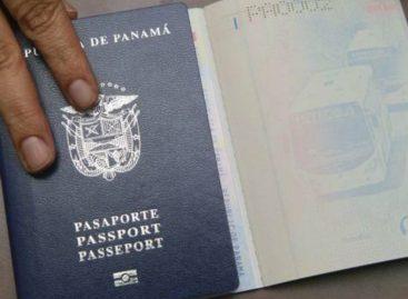 Conozca el nuevo precio del pasaporte de 64 páginas