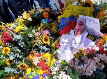Régimen de Maduro enterró a rebeldes ejecutados en Caracas sin permitirles un funeral (Videos desgarradores)