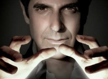 Acusan al mago David Copperfield de drogar y violar a modelo menor de edad