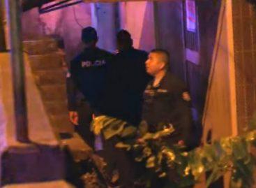 Mataron a tiros a un taxista en San Miguelito