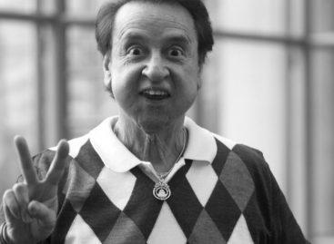 El icónico Kiko de El Chavo cumple hoy 74 años