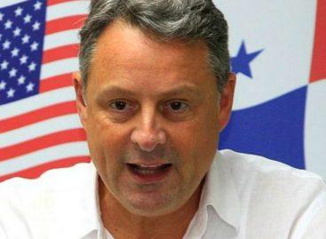 Exembajador de EE.UU John Feeley admite que presionó para que arrestaran a Martineli