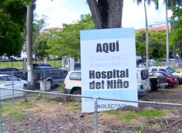 Madre denuncia que intentaron secuestrar a su hijo al salir del Hospital del Niño