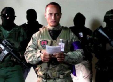 El expolicía Óscar Perez murió en enfrentamiento contra fuerzas del régimen madurista