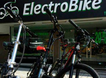 Empresa mexicana presenta bicicletas eléctricas para movilidad urbana en Panamá