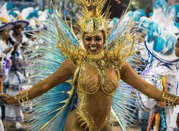 Carnaval de Río de Janeiro contará con mayor inversión de su historia en 2018