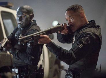 """Netflix anunció que """"Bright"""" tendrá una secuela"""