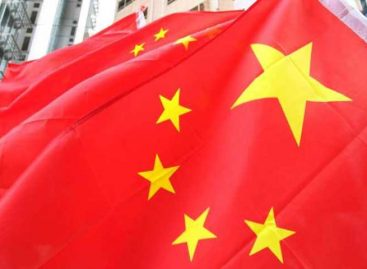 Celebraron el Panamá el día de la etnia china