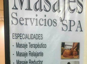 Cerraron estética que funcionaba como prostíbulo clandestino en Río Abajo
