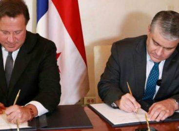 Varela subió los viáticos destinados a sus altos funcionarios