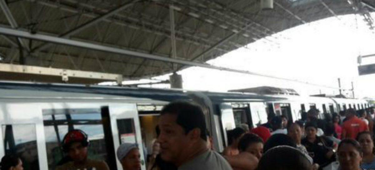 A mediados de septiembre instalarán máquinas de recarga en el Metro de Panamá