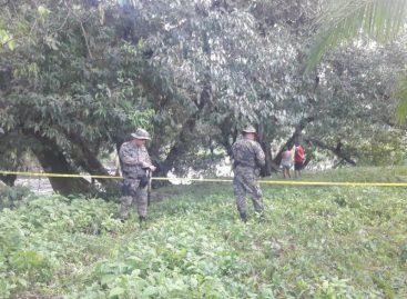 Mujer embarazada se ahogó en río Chiriquí Viejo