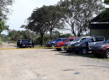 Hallaron cadáver cerca de la carretera vieja hacia Chepo