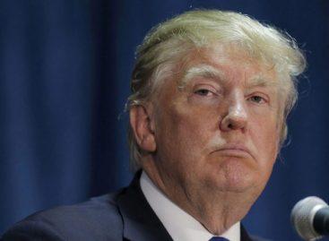 Trump negó haber cambiado de opinión sobre el muro y arremete contra México