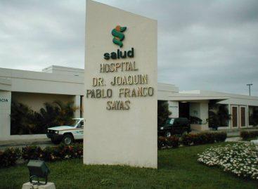 Conductor resultó herido al colisionar contra poste en Los Santos
