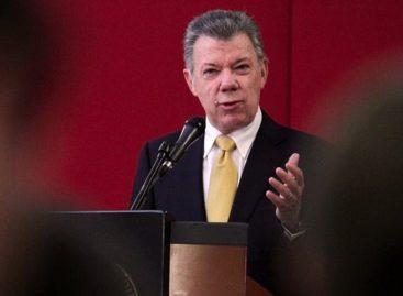 Colombia desmintió que Santos haya invitado a Maduro a reunirse