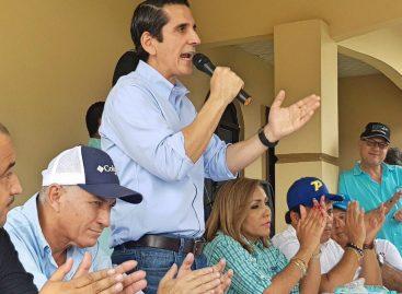Roux: «Presidente Varela pareciera estar en campaña y no gobernando»