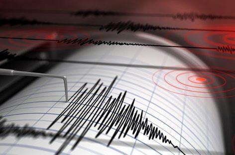 Terremoto de magnitud 5,6 sacudió tres regiones del norte de Chile