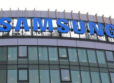 Samsung anunció reducción de capital para mejorar rendimiento
