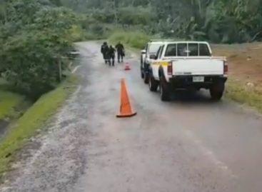 De más de 15 disparos asesinaron a taxista en Cerro Castillo