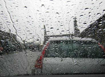 Costa Rica declara alerta verde por lluvias y vientos