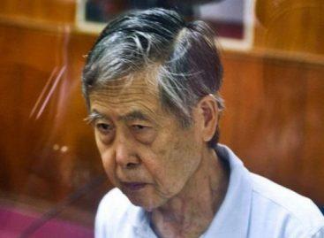 CIDH confirmó para el 2 de febrero audiencia sobre el indulto a Fujimori