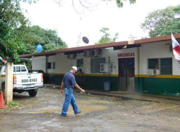 Adolescente murió ahogado en quebrada de Tonosí