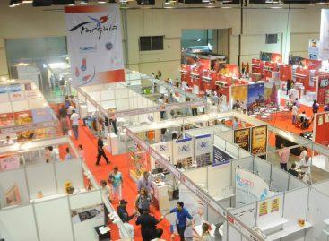 Más de 700 empresas de todo el mundo participarán en Expocomer