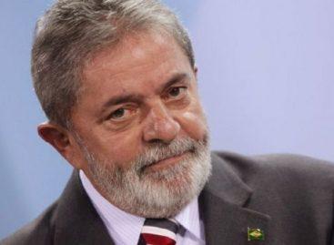 Brasileños manifestaron en las calles en apoyo a Lula ante juicio en su contra
