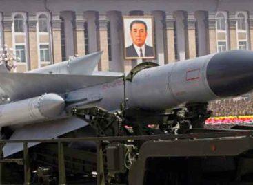 Celebraciones militares de Corea del Norte amenazan con empañar los JJOO