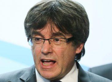 Gobierno español celebró que se aplace investidura de Puigdemont