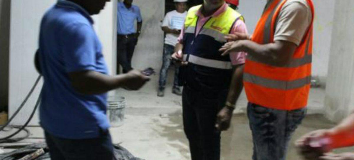 Obrero de 50 años murió tras presunta descarga eléctrica en proyecto Panamá Center