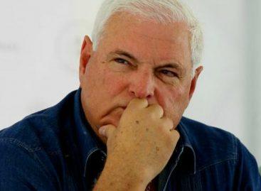 Por sexta vez suspenden audiencia contra Ricardo Martinelli por caso pinchazos