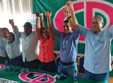 Roux: La elección del 21 de enero definirá el rumbo de Cambio Democrático y del país