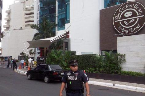 Tiroteo en Punta Pacífica dejó un muerto y tres heridos