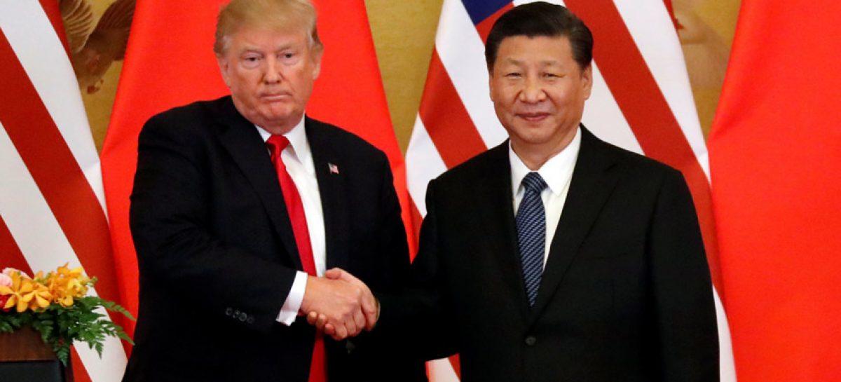 Estados Unidos acusó a China de violar los acuerdos de la OMC