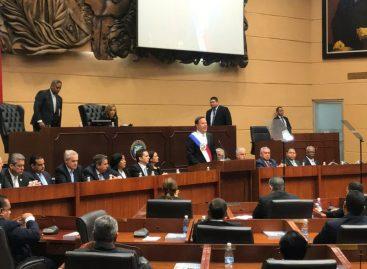 Varela evalúa convocar sesiones extraordinarias en la asamblea