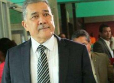 Trasladan a exdirector de la CSS  René Luciani a Centro Penitenciario El Renacer
