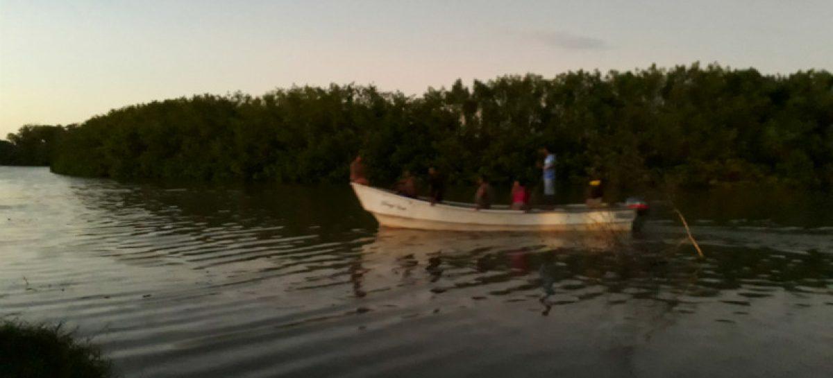 Menor de 14 años murió ahogada en río La Villa