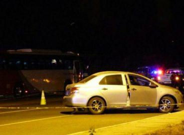 Murió en accidente de tránsito exdirector del BDA Orlando Sáenz