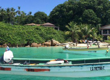 Hallan otra bomba de la Segunda Guerra Mundial en Isla Iguana