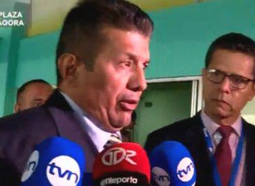Imputaron y suspendieron de su cargo al juez Felipe Fuentes por documentos de Financial Pacific