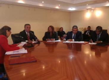 La AN inició discusión de proyecto de ley de muerte civil