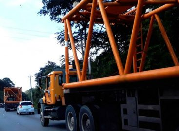 Restringirán circulación a vehículos de carga sobredimensionada en Carnavales